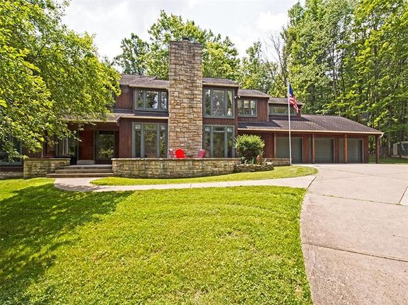 5 bed 4 bath Single Family at 201 Ridgehaven Ln Pittsburgh, PA, 15238 is for sale at 900k - 1 of 25