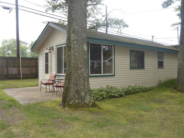 1 bed 1 bath Single Family at 4062 Houghton Lake Dr Houghton Lake, MI, 48629 is for sale at 56k - 1 of 11