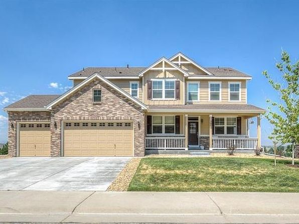 4 bed 3 bath Single Family at 3065 McCracken Ln Castle Rock, CO, 80104 is for sale at 580k - 1 of 9