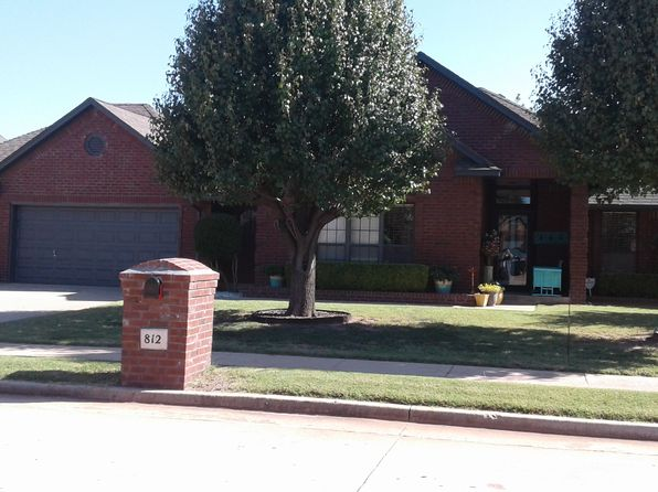 3 bed 2 bath Single Family at 812 W Cabillo Way Mustang, OK, 73064 is for sale at 185k - 1 of 12