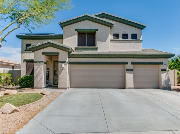 4 bed 3 bath Single Family at 14672 W Amelia Ave Goodyear, AZ, 85395 is for sale at 310k - 1 of 53