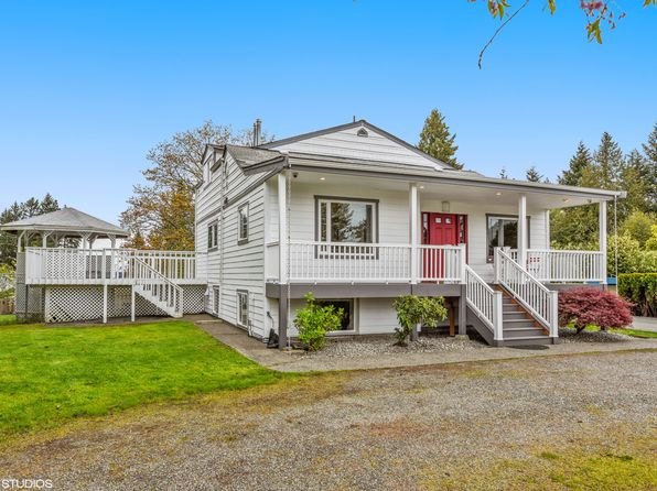 5 bed 3 bath Single Family at 11825 21st Ave SW Burien, WA, 98146 is for sale at 600k - 1 of 67