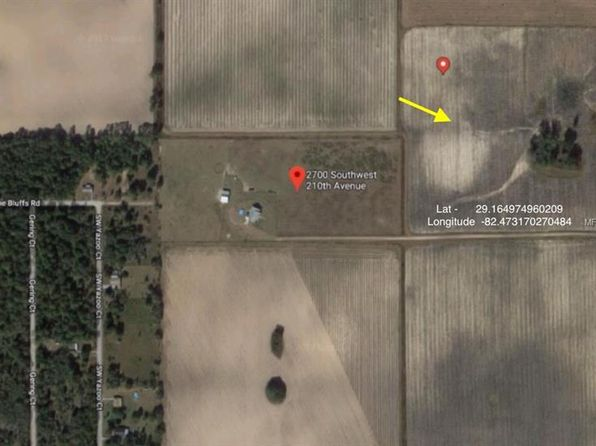 null bed null bath Vacant Land at  Sec 22 Twp 15 Meadow Rdg Ocala, FL, 34478 is for sale at 250k - google static map