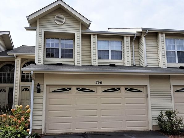 3 bed 3 bath Townhouse at 846 Newbury Ct Schaumburg, IL, 60173 is for sale at 260k - 1 of 30
