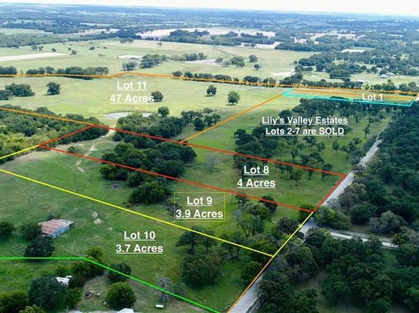 null bed null bath Vacant Land at 733 County Road 2535 Decatur, TX, 76234 is for sale at 80k - 1 of 7