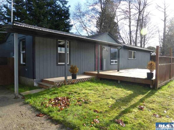 1 bed 2 bath Single Family at 529 N Gales St Port Angeles, WA, 98362 is for sale at 131k - 1 of 16