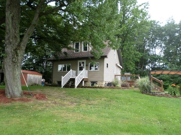 2 bed 1 bath Single Family at 7006 Findley Lake Rd North East, PA, 16428 is for sale at 148k - 1 of 14