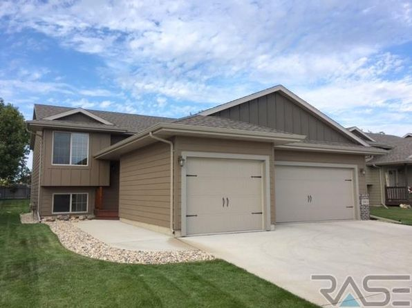4 bed 2 bath Single Family at 7904 W Vista Park St Sioux Falls, SD, 57106 is for sale at 225k - 1 of 12