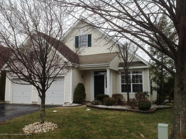 2 bed 2 bath Single Family at 5 Lilac Ct Holmdel, NJ, 07733 is for sale at 449k - google static map