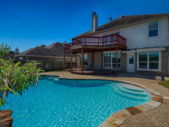 5 bed 3 bath Single Family at 10522 Badger Canyon Dr Houston, TX, 77095 is for sale at 279k - 1 of 32