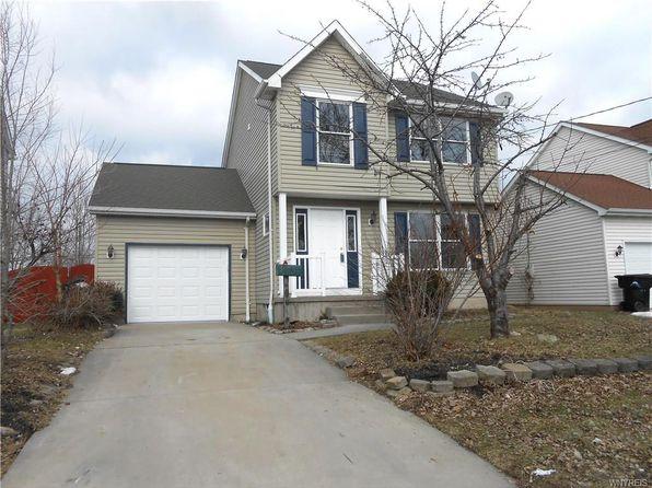 3 bed 2 bath Single Family at 92 BURNS CT TONAWANDA, NY, 14150 is for sale at 130k - 1 of 17
