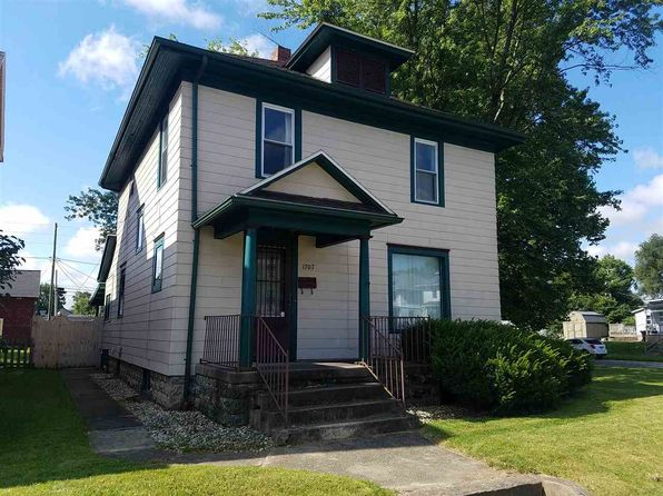 3 bed 1.5 bath Single Family at 1707 E Broadway Logansport, IN, 46947 is for sale at 75k - 1 of 27