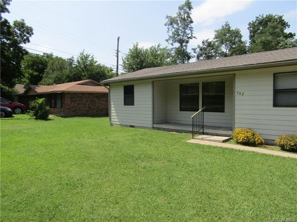 2 bed 2 bath Single Family at 702 Locust Ave Eufaula, OK, 74432 is for sale at 56k - 1 of 31