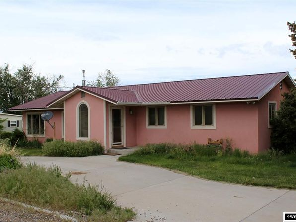 4 bed 1.75 bath Single Family at 329 Buffalo Creek Rd Thermopolis, WY, 82443 is for sale at 249k - 1 of 20