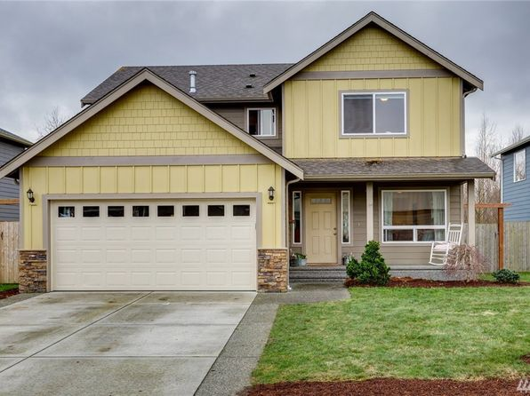 3 bed 3 bath Single Family at 1839 Billie Ct Ferndale, WA, 98248 is for sale at 400k - 1 of 25