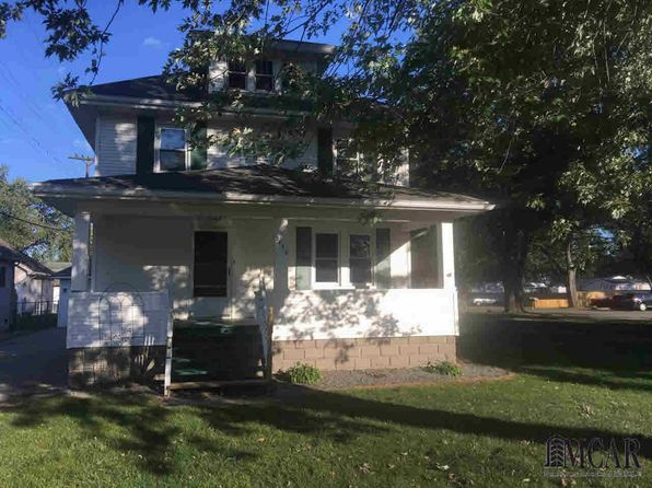 4 bed 1 bath Single Family at 2112 Grand Blvd Monroe, MI, 48162 is for sale at 115k - 1 of 50