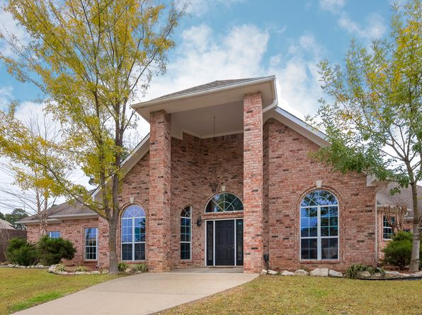 4 bed 3 bath Single Family at 100 Winifreds Way Hallsville, TX, 75650 is for sale at 340k - 1 of 18