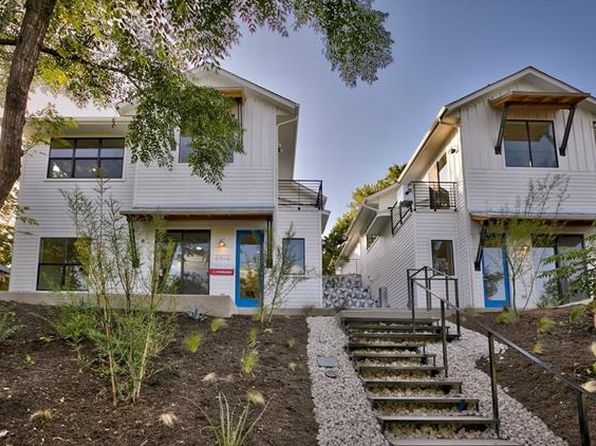 3 bed 2 bath Townhouse at 2412 E 8th St Austin, TX, 78702 is for sale at 550k - 1 of 28