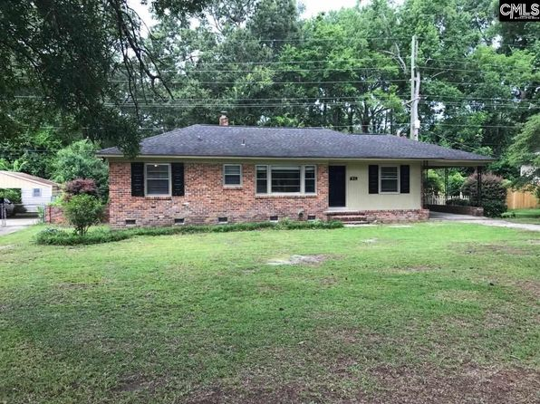 3 bed 2 bath Single Family at 629 Byron Rd Columbia, SC, 29209 is for sale at 149k - 1 of 28