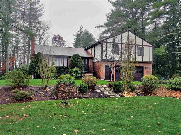 4 bed 4 bath Single Family at 55 John Goffe Dr Bedford, NH, 03110 is for sale at 450k - 1 of 40