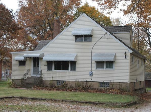 4 bed 1 bath Single Family at 982 Southeast Ave Tallmadge, OH, 44278 is for sale at 160k - 1 of 6