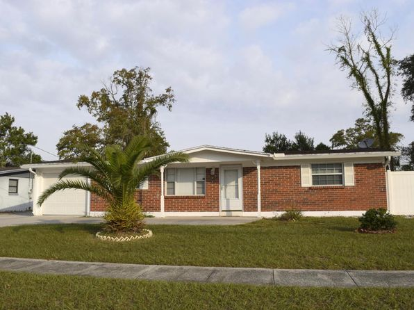 3 bed 2 bath Single Family at 407 Gano Ave Orange Park, FL, 32073 is for sale at 110k - 1 of 26