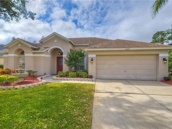 4 bed 3 bath Single Family at 10208 NEWINGTON PL TAMPA, FL, 33626 is for sale at 450k - 1 of 25