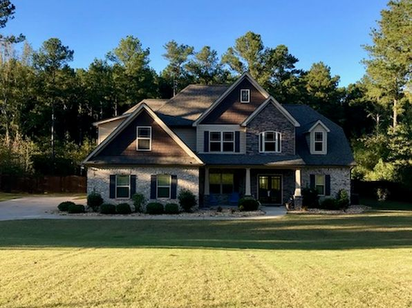 5 bed 3 bath Single Family at 290 Lace Ct Fayetteville, GA, 30215 is for sale at 375k - 1 of 28