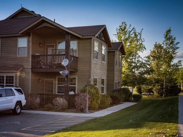 3 bed 2 bath Condo at 629 Valley Centre Dr Driggs, ID, 83422 is for sale at 217k - 1 of 18