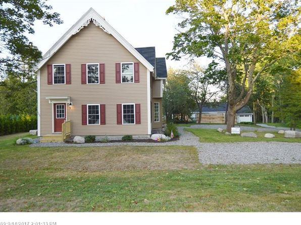 4 bed 3 bath Single Family at 102 NORTHPORT AVE BELFAST, ME, 04915 is for sale at 320k - 1 of 32