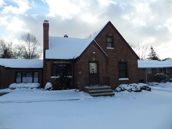 3 bed 2 bath Single Family at 5803 W Pleasant Valley Rd Cleveland, OH, 44129 is for sale at 125k - 1 of 27