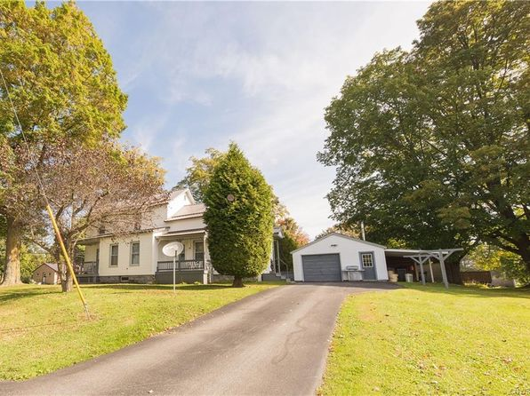 3 bed 1 bath Single Family at 5572 Trinity Ave Lowville, NY, 13367 is for sale at 115k - 1 of 21