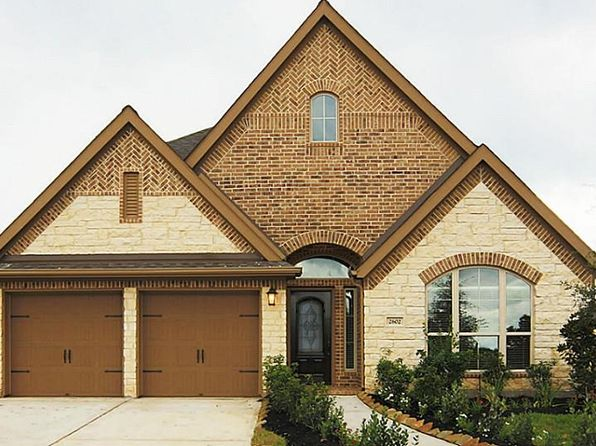 4 bed 3 bath Single Family at 2602 Parker Oak Pass Missouri City, TX, 77459 is for sale at 350k - 1 of 21