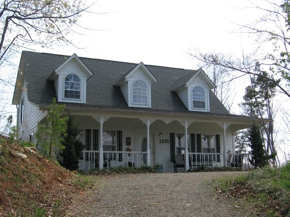 3 bed 3 bath Single Family at 1235 Cardinal Rd Murphy, NC, 28906 is for sale at 179k - google static map