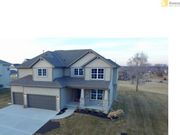 5 bed 4 bath Single Family at 20387 W 107th Ter Olathe, KS, 66061 is for sale at 427k - 1 of 25