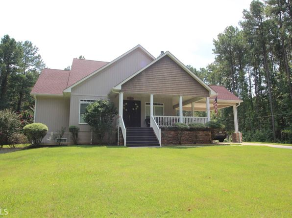 5 bed 3 bath Single Family at 565 Haynie Rd Moreland, GA, 30259 is for sale at 335k - 1 of 26