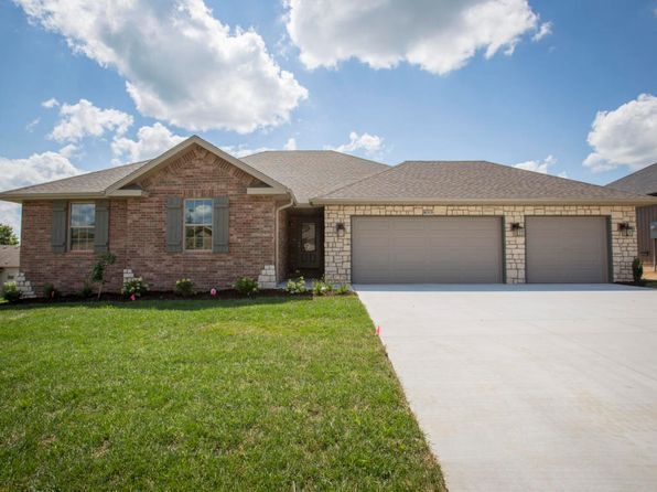 4 bed 2 bath Single Family at 815 S Eastridge Ave Nixa, MO, 65714 is for sale at 200k - 1 of 19