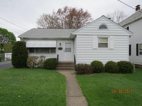 3 bed 1 bath Single Family at 664 N Broad St West Hazleton, PA, 18202 is for sale at 120k - 1 of 16