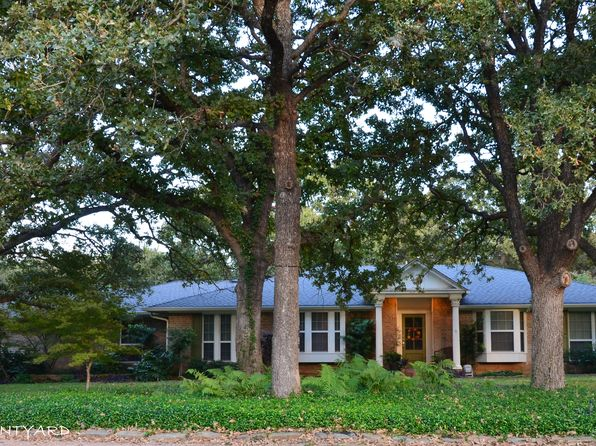 4 bed 3 bath Single Family at 4005 Deepwood St Colleyville, TX, 76034 is for sale at 495k - 1 of 37