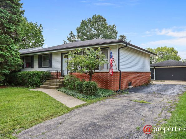4 bed 1 bath Single Family at 197 Oakwood Ave Des Plaines, IL, 60016 is for sale at 239k - 1 of 14