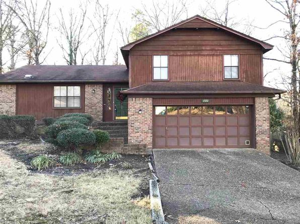 3 bed 3 bath Single Family at 1322 Jennifer Dr Little Rock, AR, 72212 is for sale at 175k - 1 of 31