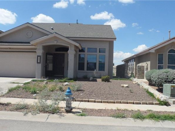3 bed 3 bath Single Family at 5521 Rick Husband Dr El Paso, TX, 79934 is for sale at 140k - 1 of 20