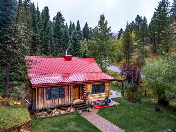 3 bed 2 bath Single Family at 6320 Paintbrush Trl Wilson, WY, 83014 is for sale at 1.30m - 1 of 15