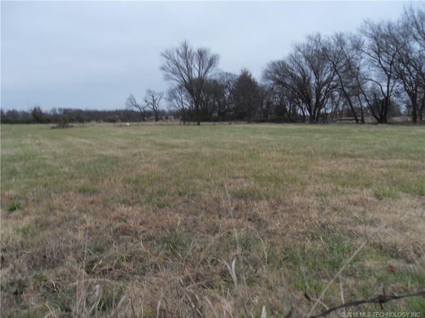 2 bed null bath Vacant Land at 18901 Old Morris Hwy Okmulgee, OK, 74447 is for sale at 19k - 1 of 4