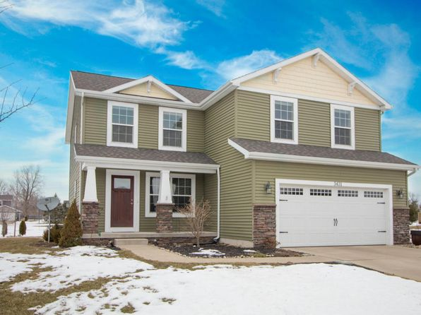 6 bed 3 bath Single Family at 3431 E Daryls Way Charlotte, MI, 48813 is for sale at 240k - 1 of 26
