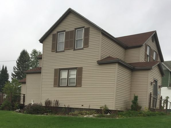 3 bed 2 bath Single Family at 228 AMBER ST Iron River, MI, null is for sale at 47k - 1 of 15