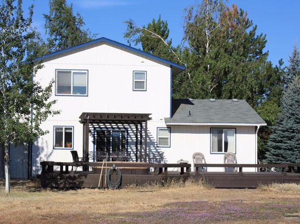 3 bed 2 bath Single Family at 7227 NW RAINBOW RD TERREBONNE, OR, 97760 is for sale at 300k - 1 of 14