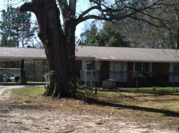 3 bed 1 bath Single Family at 1050 Frazier Rd Sparta, GA, 31087 is for sale at 65k - google static map