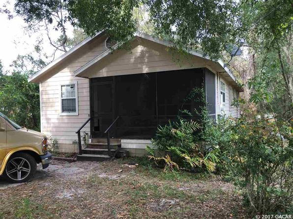 3 bed 2 bath Single Family at 520 SE 1st Ave High Springs, FL, 32643 is for sale at 60k - 1 of 4