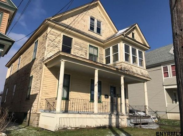 4 bed 2 bath Multi Family at 12-14 SLATER ST AMSTERDAM, NY, 12010 is for sale at 35k - 1 of 8